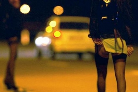 Как правильно снять проститутку в Киеве