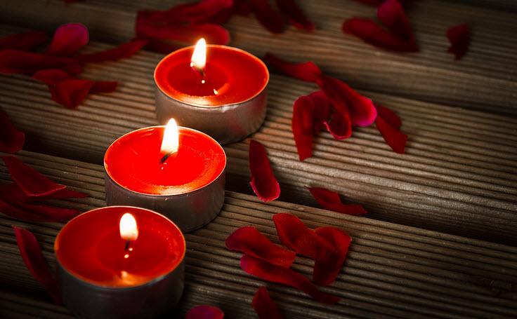 Путанам тоже нужна романтика