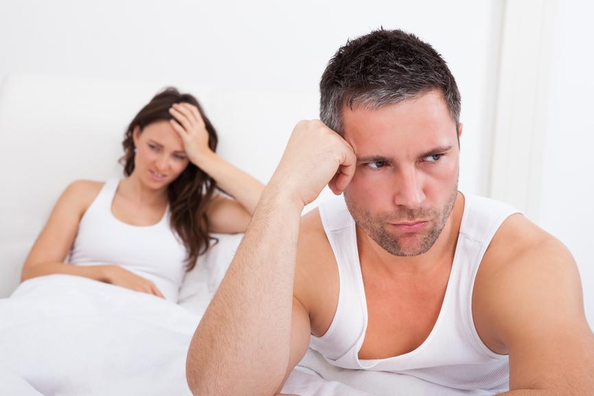 Воздержание для мужчин польза и вред