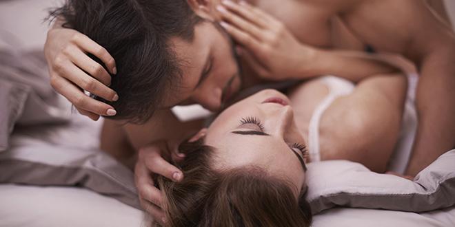 Лучшие позы для секса