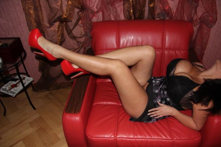 проститутка 6 размер